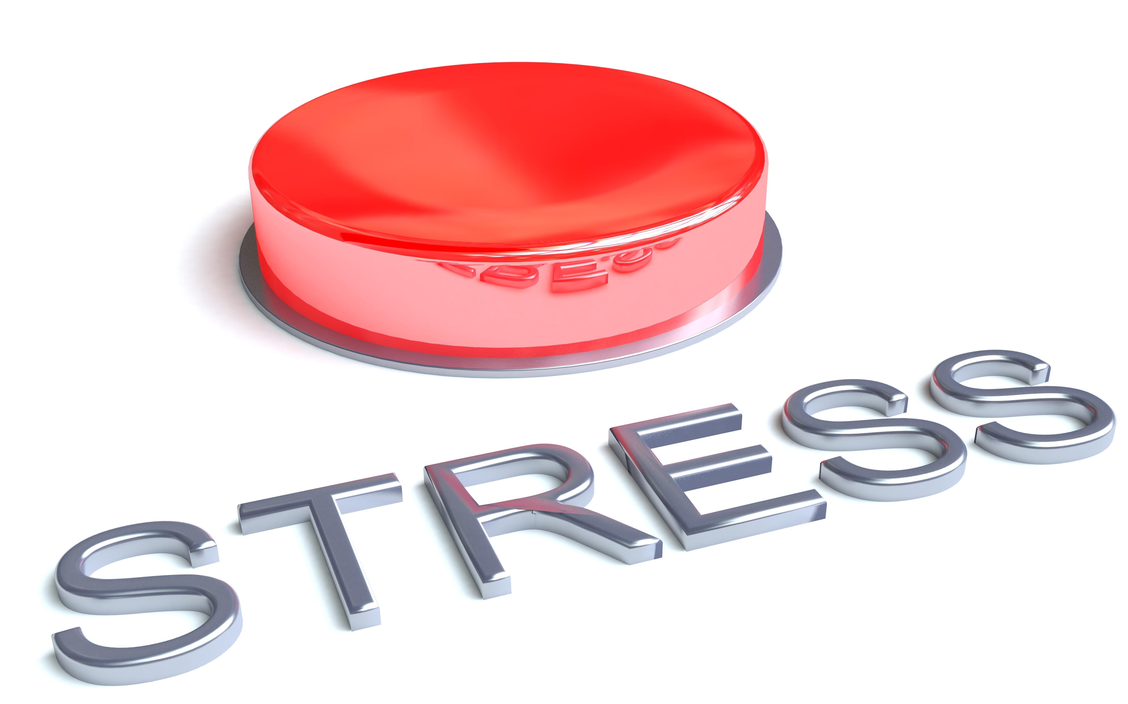 Стрессменеджмент